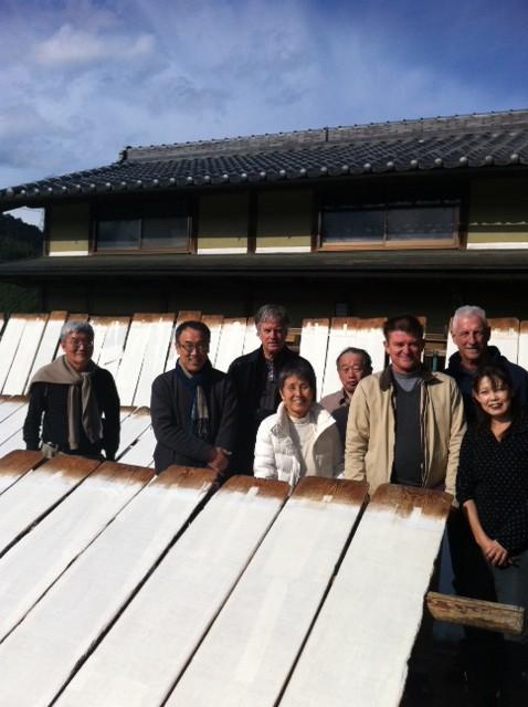 Tusha's Japan X: Nara and Beyond Part II
