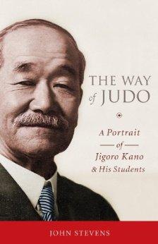 Kano Jigoro Biography By John Stevens