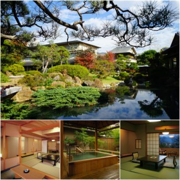 yumura-tokiwa-hotel-collage